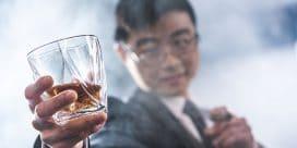 Din Guide: Allt om japansk whisky