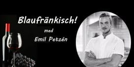 I mitt kök: kocken Emil Petzén pratar vin och mat
