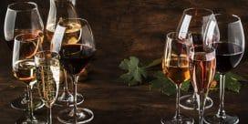 Söta viner & julgodis – vad kan man välja?