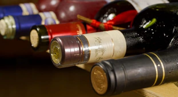 vinlandet-chile-ett-flertal-flaskor
