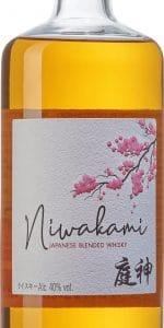 Niwakami Japanese Blended Whisky