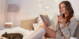 Spännande vinböcker – beprövade recept!