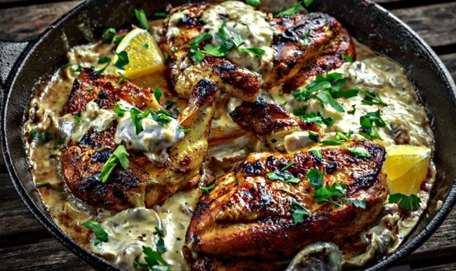 snabba-minuten-lunch-bild-på-kycklinggryta