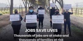 #SaveSAwine behöver din support!