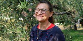 Möt Cristiana Bettili, vinmakare och vingårdsägare