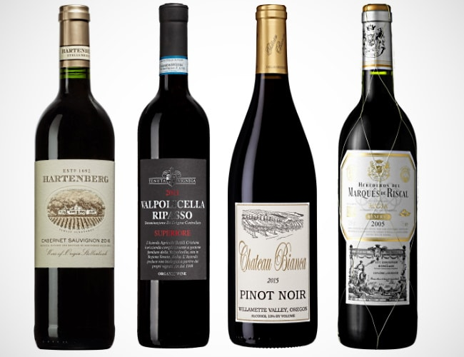 viner till påsk -4 första vinerna