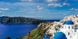 Greklands sydliga vinregioner