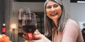 Morsdag tips! Gott vin och enkel mat