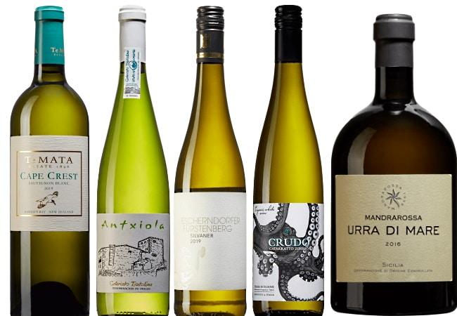 vintips till midsommar vita viner