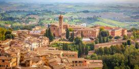 Barolo och Chianti – de ultimata sommardestinationerna 2021!