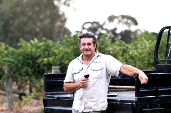 Australiens viner Sam Miranda
