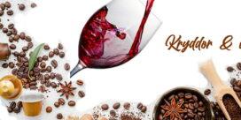Vilka kryddor och vin passar bra ihop?