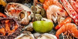 Vin till kräftor, hummer & andra skaldjur!