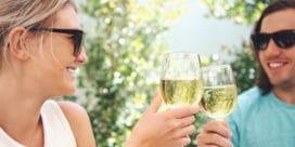 Alter Blanco 2020 – nytt vin från Ribeiro