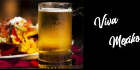 Viva Mexiko – Fajitas & 5 goda öl till!
