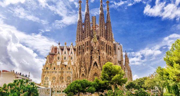 Catalunya_la sagrada familia