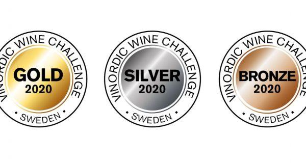 Vinordic Wine Challenge 2020